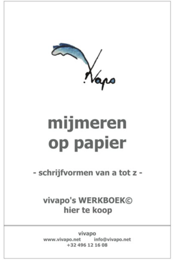 vivapo poster van a tot z